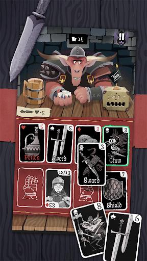 Card Crawl 2.3.15 screenshots {n} 1