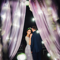 Wedding photographer Oleg Kislyy (sour). Photo of 05.11.2016