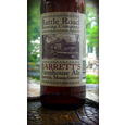Logo of Battle Road Barrett's Farmhouse Ale