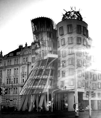 Prague di Jasmine82