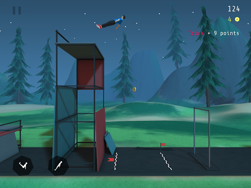 Flip Range - screenshot