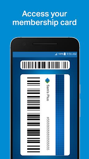 Sam's Club: Wholesale Savings Screenshot