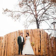 Wedding photographer Nataliya Shumova (Shumova). Photo of 19.02.2016