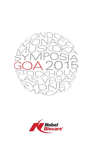 Symposium INDIA 2015