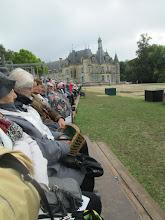 Photo: Pas loin du Chateau
