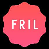 ファッションフリマアプリ フリル-オークションより簡単フリマ