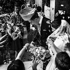 Svatební fotograf Fj Fernández tornel (ticphoto). Fotografie z 26.06.2017