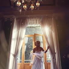 Wedding photographer Tatyana Sudareva (tatianasud). Photo of 06.11.2013