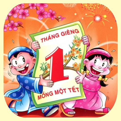 Truyện Thần Đồng Nước Việt - Truyện Vui