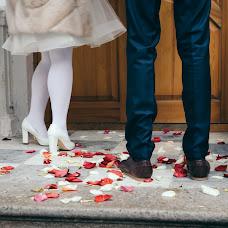 Wedding photographer Aleksey Spivakov (grin1977). Photo of 15.03.2016