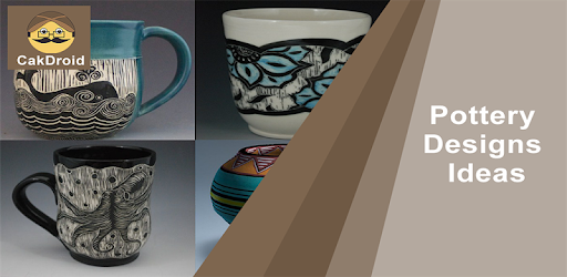 Pottery Designs Ideas - Apps on Google Play