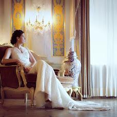 Wedding photographer Aleksandr Bobrov (BobrovAlex). Photo of 07.04.2016