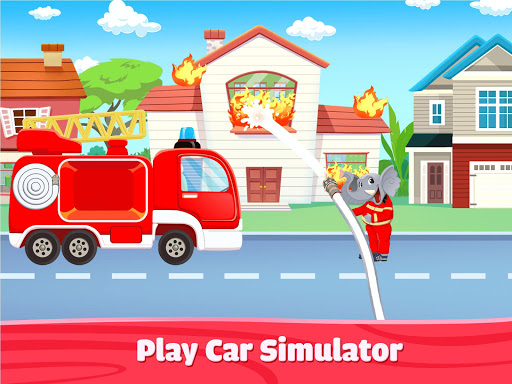 Cars for kids - Car sounds - Car builder & factory 1.3.4 screenshots 7