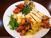 空笙庭健康蔬食