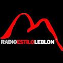 RADIO ESTILO LEBLON icon