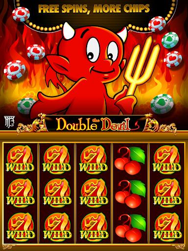 Lucky Play Casino - Free Vegas Slot Machines screenshot 17