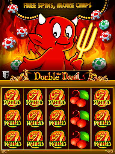 Lucky Play - Free Vegas Slots screenshot 16