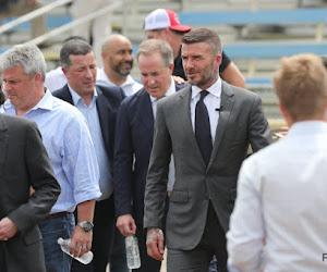 Om te likkebaarden! 'Beckham start komend seizoen in MLS en wil deze toppers van Real Madrid, Barcelona en PSG naar de States halen'