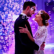 Wedding photographer Sabina Mladin (sabina). Photo of 05.03.2018