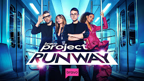 Project Runway thumbnail