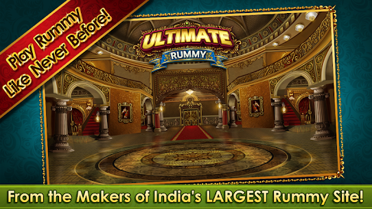 Ultimate RummyCircle – Play Online Rummy App Download For Android and iPhone 8