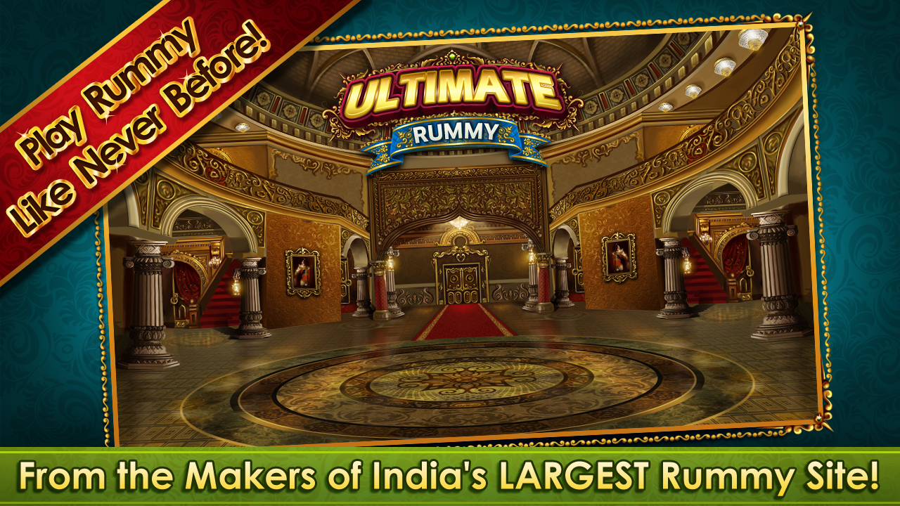 Ultimate RummyCircle - Play Rummy screenshots