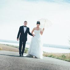 Wedding photographer Sergey Ignatkin (lazybird). Photo of 16.05.2015
