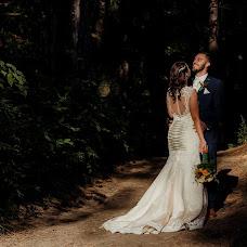Wedding photographer Biljana Mrvic (biljanamrvic). Photo of 01.10.2018