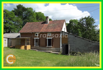 maison à Auzances (23)