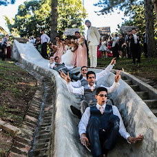 Wedding photographer Luis Arnez (arnez). Photo of 04.05.2017