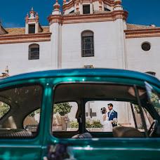 Wedding photographer Sete Carmona (SeteCarmona). Photo of 21.09.2018