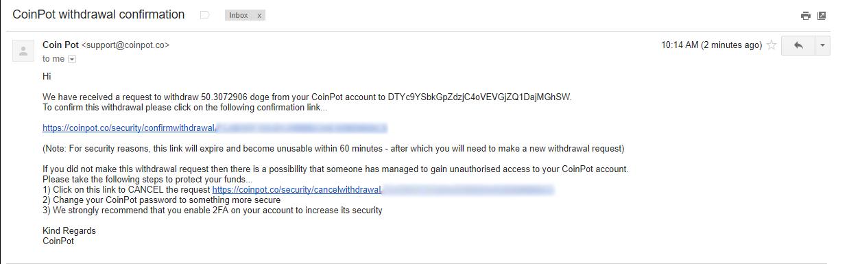 link verifikasi email coinpot palugada.info