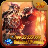 Tải Mu Origin Titans (Free 99.999.999 Unbound Diamond) APK