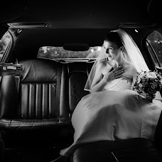 Wedding photographer Relu Draghici (draghici). Photo of 15.08.2014