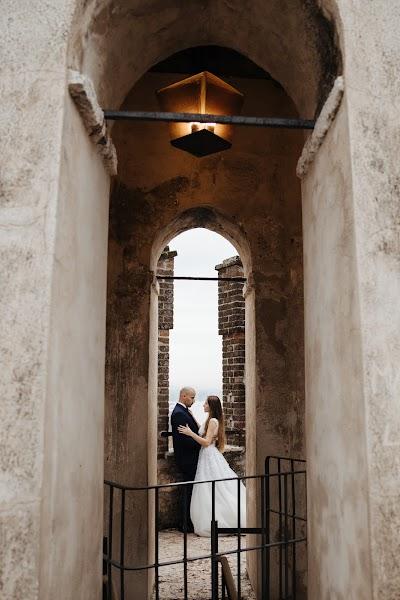 Wedding photographer Dimitri Kuliuk (imagestudio). Photo of 16.06.2019