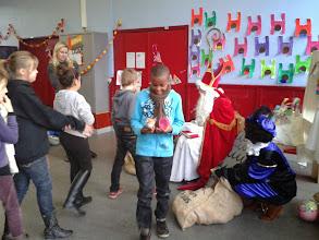 Photo: Sinterklaas