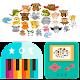 Download Animal Sound Fun: Animal Piano and Animal Game For PC Windows and Mac