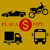 Tải Placa Fipe miễn phí
