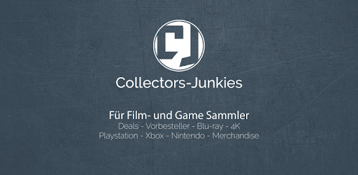 Deals & Vorbesteller: Film Game Collectibles – Apps bei