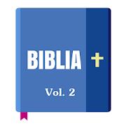 Biblia el Expositor Antiguo Testamento Vol. 2 APK