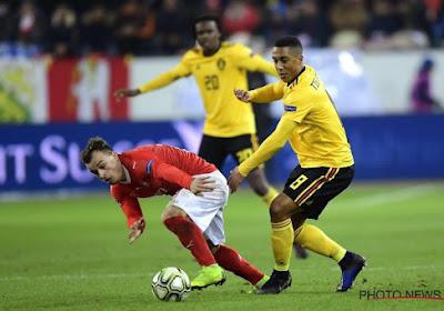 Youri Tielemans is degradatievoetbal in Prinsdom beu en neigt naar vertrek bij Monaco