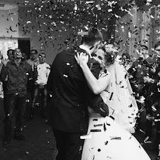 Wedding photographer Polina Pomogaybina (Pomogaybina). Photo of 15.05.2017