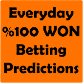Betting Tips %100 WON
