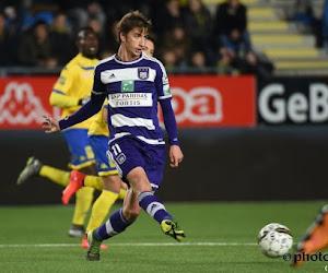 Voici pourquoi Filip Djuricic doit rester à Anderlecht