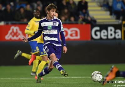 RSC Anderlecht én het Belgische voetbal varen wel bij een verlengd verblijf van Filip Djuricic
