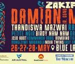 Zakifo Music Festival 2017 : Durban, Blue Lagoon