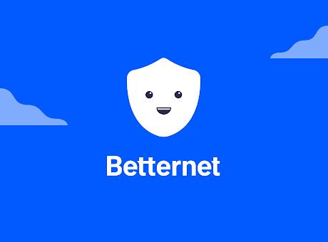 VPN Free - Betternet Unlimited VPN Proxy