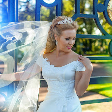 Wedding photographer Margarita Zemcova (Krisri). Photo of 13.11.2014