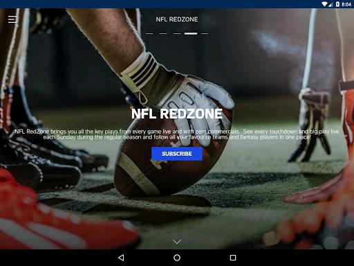 NFL Game Pass International 1.6.6 screenshots 8