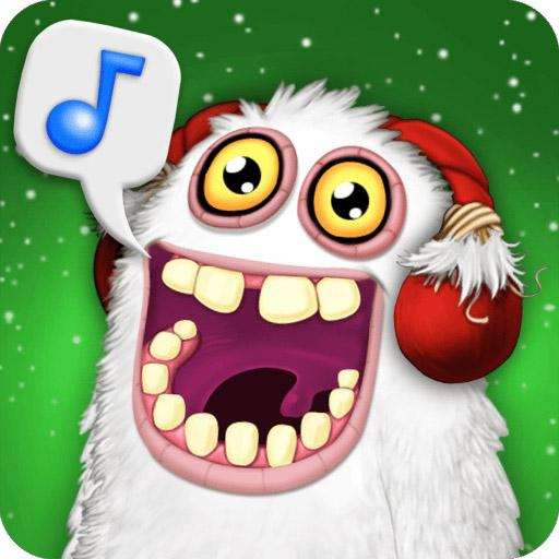 My Singing Monsters DawnOfFire (game)